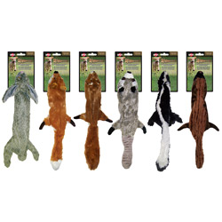 stuffingless dog toys on sale at overstock.com