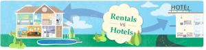pet travel vacation rentals