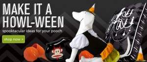 20 percent off halloween pet stuff at wag