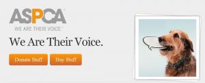 ASPCA webthriftstore