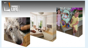 62% off canvas prints with free shipping at SaveMore