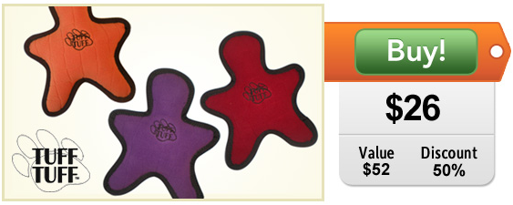 tuff toys for dogs on sale