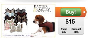 baxter and bailey half off coupon