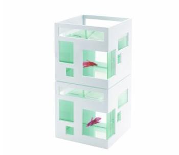 stackable aquarium