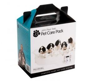 Giveaway prize John Paul pet grooming pack