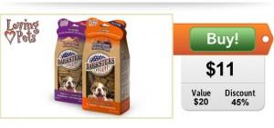 treats and pet deals at doggyloot