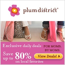 Plum District signup and save!