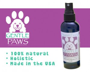Half Off Gentlepaws at Barking Deals for Dogs