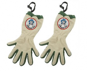 Dog cleaning gloves on sale