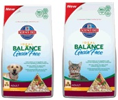 Hill's Science Diet Printable Pet Food Coupon
