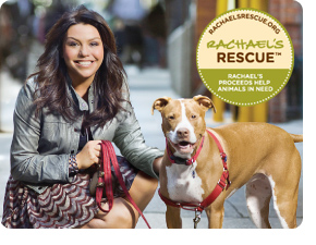 Help Rachael Ray and Nutrish Donate to Animals in Need