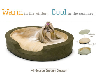all season pet bed on sale