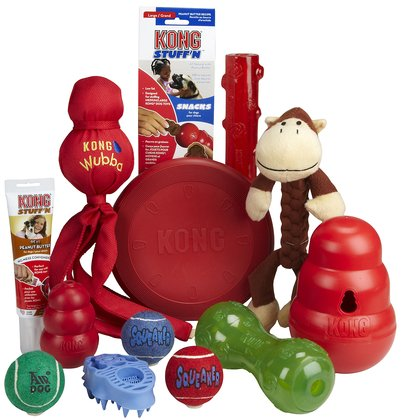 KONG Dog Pack on sale at Wag.com