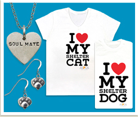 ASPCA gift sale up to 50% off