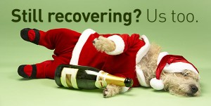 New Years Recovery Sale at BaxterBoo