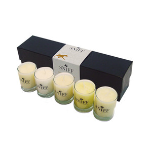 Pet aromatherapy candles