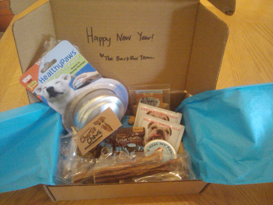 Barkbox Promo Code Treat Your Dog To A Monthly Mystery