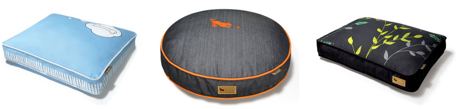 play designer dog beds on sale