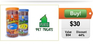 DoggyLoot deals on dog treats and toys