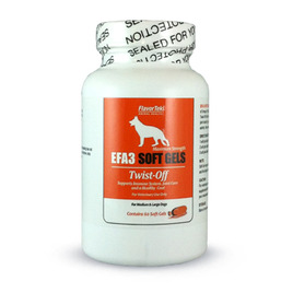 fish oil supplements for dogs
