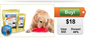 supergravy dog nutrition for picky eaters