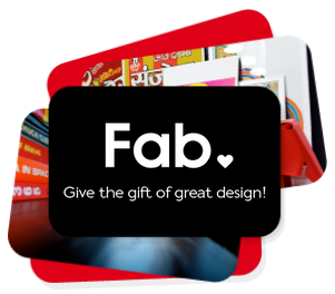 Fab.com private sales: give the gift of great design