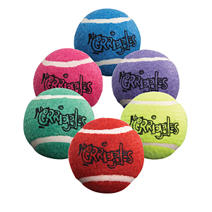 grriggles classic tennis balls on sale