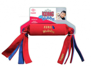 Kong Tugga Wubba dog toy