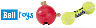 ball toys for dogs at baxterboo