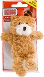 KONG Teddy Bear Dog Toy