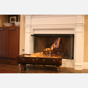 Artfully Refurbished items for pets