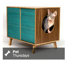 Fab.com Weekly Shop Pet Thursdays