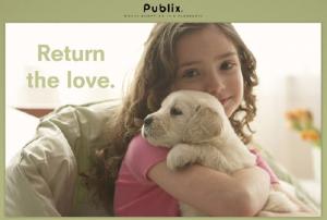 Publix Feb Pet Coupons and sale