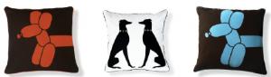 dog pillows at Fab.com