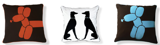 dog pillows at Fab.com