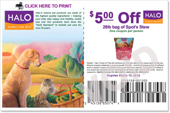 photo about Printable Pet Coupons known as Printable Dog Foods Coupon codes and 50% Off Internet Bargains in opposition to