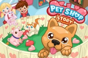 Pet Shop Story: Valentine's Day