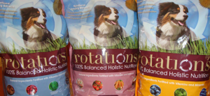 $1 rotations dog food deal