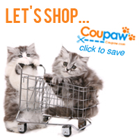 Up to 90% Off Pet Deals from Coupaw.com