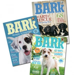 One year subscription to The Bark Magazine