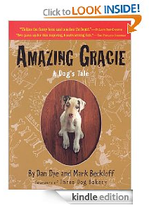Amazing Gracie Kindle Edition on Sale!