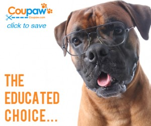 Coupaw pet deals and discounts