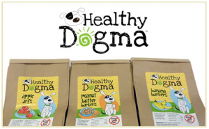 Healthy Dogma Treats for Dogs