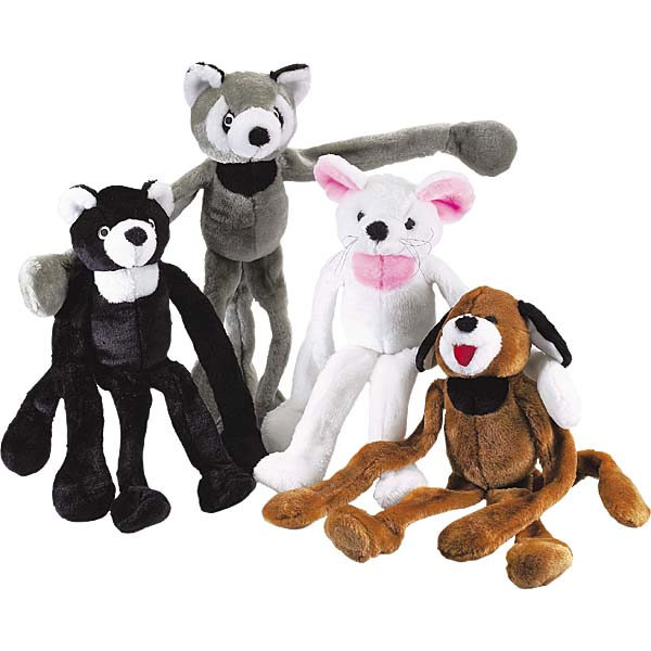 TugBuddies dog toys