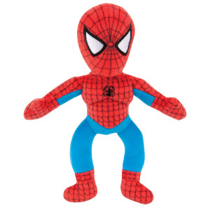 Spiderman Dog Toy at petsmart!