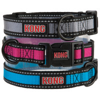KONG dog collars