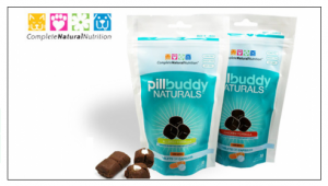 pill buddy naturals for dogs