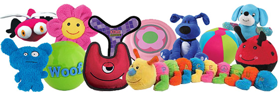 Dog Toys on Sale