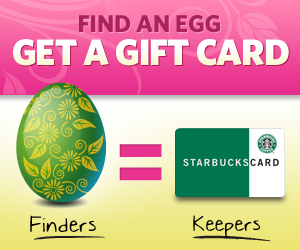 Easter Egg Hunt and Freebies at WomanFreebies.com