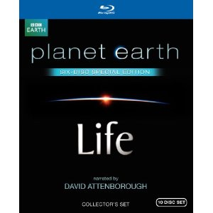 Life/Planet Earth: Special Edition